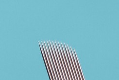 Microblading-Nadeln für feine Härchen-Zeichnungen